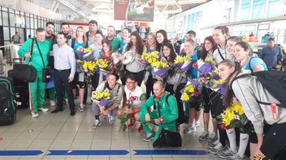 Треньорът на волейболистките Иван Петков: Няма да плеклоним глава пред никой