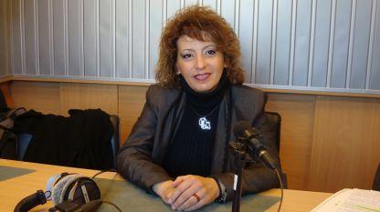 Катя Стефанова