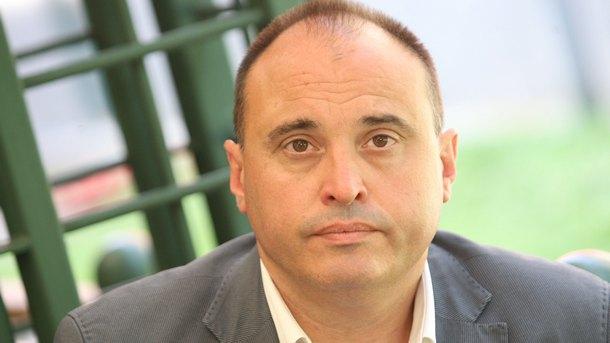 Румен Гълъбинов