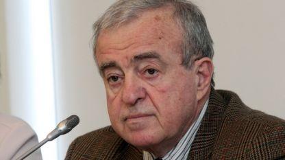 проф. Кръстьо Петков