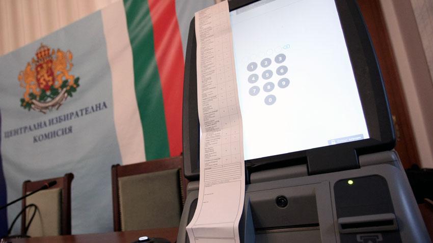Решење Врховног административног суда обавезује Централну изборну Комисију да у веома кратким роковима обезбеди више од 12 хиљада машина за гласање.