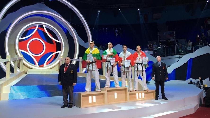 Διεθνές Πρωτάθλημα Καράτε