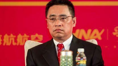 Загиналият в нелеп инцидент Ван Цзян (57 г.)