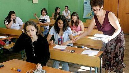 119 зрелостници в област Стара Загора се явиха на поправителната сесия