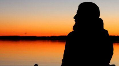 Еро Турка и прекрасната природа на Източна Финландия
