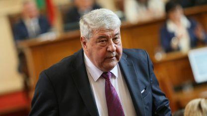 Спас Гърневски, ГЕРБ