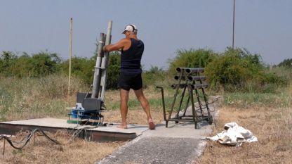 От 24 април 22 юли в България са изстреляни 9785 противоградови ракети.