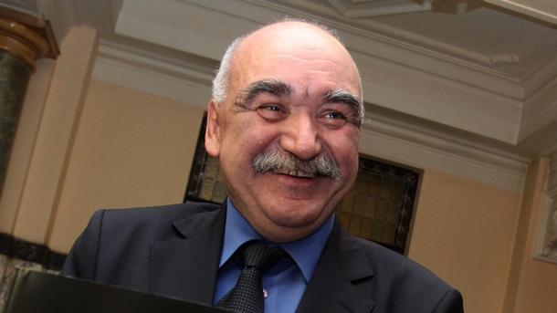 Камен Плочев