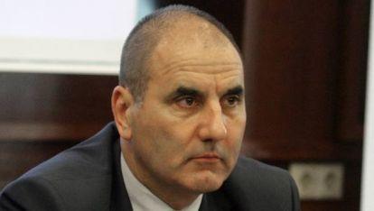 Tsvétan Tsvétanov