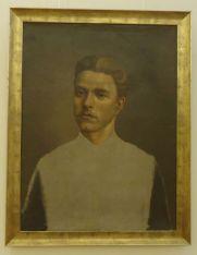 Георги Данчов – Портрет на Васил Левски