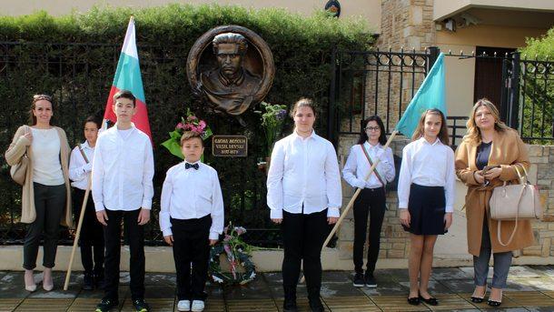 С възпоменателна церемония в Никозия сънародниците ни в Кипър отбелязаха