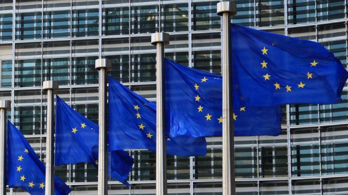 Разширяване на икономическата експанзия в ЕС и в еврозоната през ...