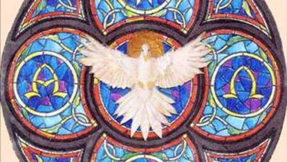На 17 юни е празникът Свети Дух
