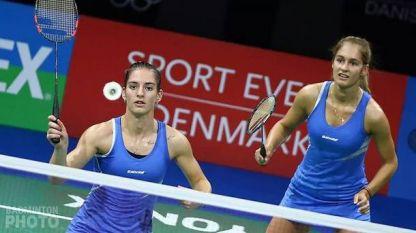Сестри Стоеви на четвъртфинал в Париж