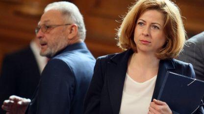 Полина Цанкова