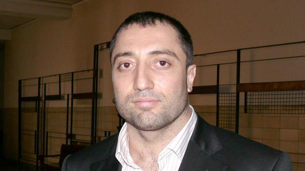 Димитър Желязков-Митьо Очите