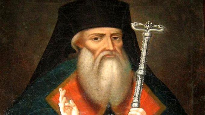 Днес православната ни църква почита паметта на св. Софроний Врачански.
