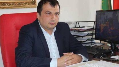 Марин Рачев