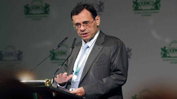 Каруана - шеф на Банката за международни разплащания