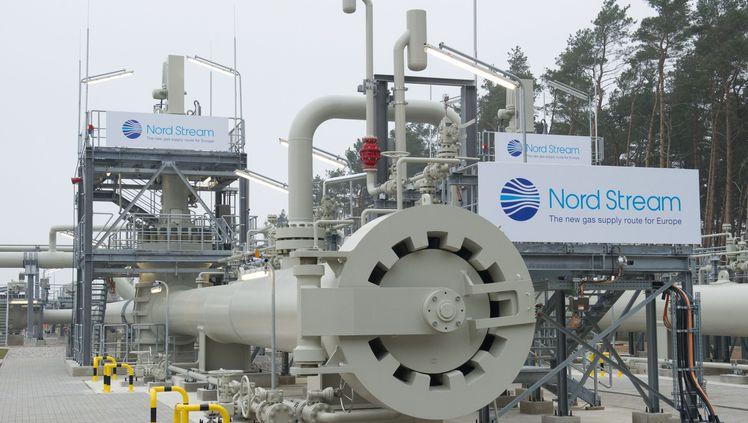 Съдебни изпълнители са влезли в централата Nord Stream 2 AG
