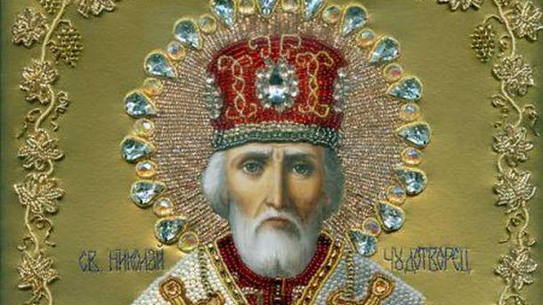 what is st nicholas the patron saint of