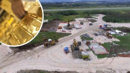 Проучванията край сръбския град Бор показали, че има големи залежи на мед и злато.