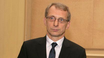 проф. Николај Денков