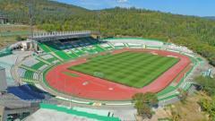 стадион Берое