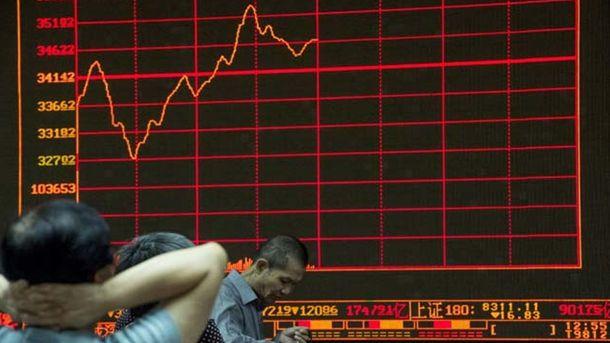 Китайските акции поскъпнаха рязко по време на търговията във вторник