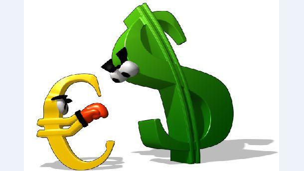Доларът продължава да поскъпва и по време на петъчната търговия,
