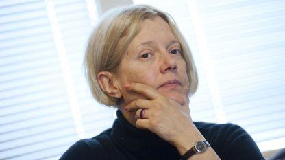 Мила Искренова