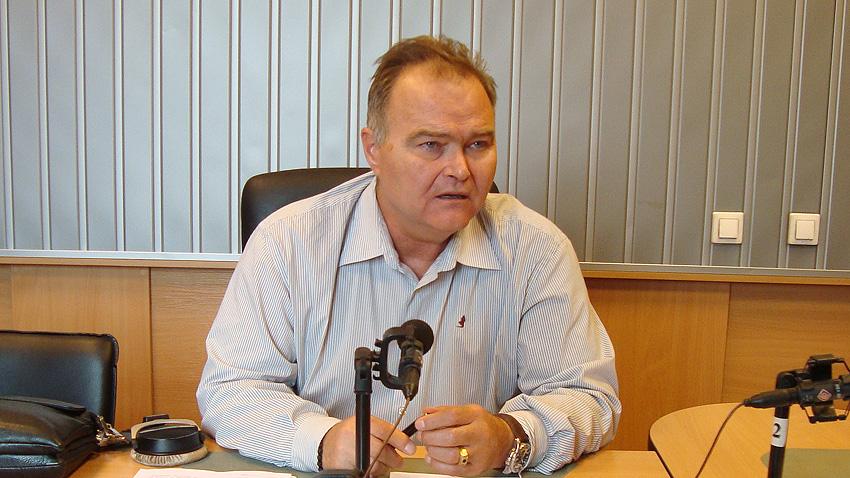 Светлин Михайлов – сн. Кирчо Стоичков