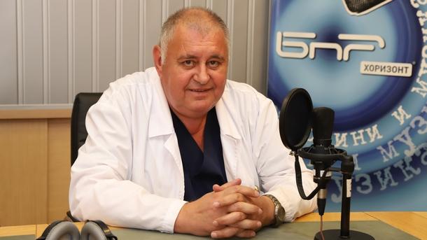 Проф. Златимир Коларов