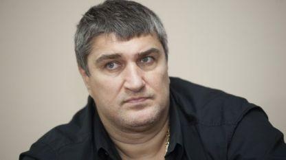 Любо Ганев: Отборът си има треньор – Пламен Константинов