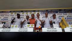 Боксьорите тръгват за медали на олимпиадата