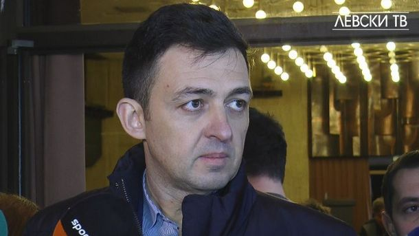 Красимир Иванов -