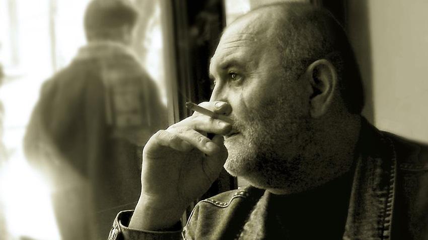 Гриша Трифонов