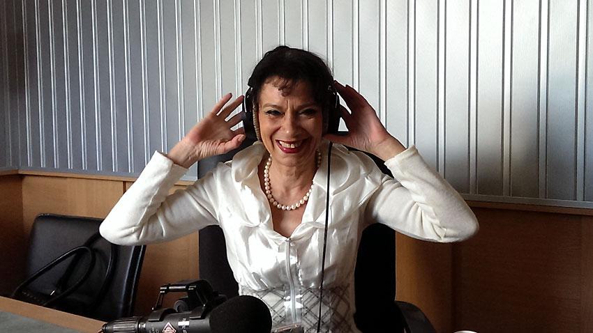 Румяна Коцева