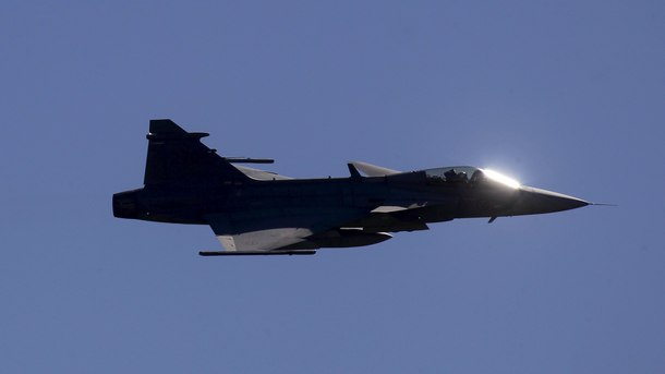 Будапеща продава остарели МиГ-29 за $10 милиона