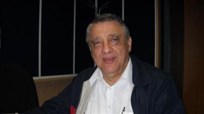 Dr. Emil Iliew