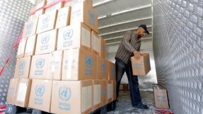 Сирийското правителство си върна контрола върху Източна Гута преди повече от месец