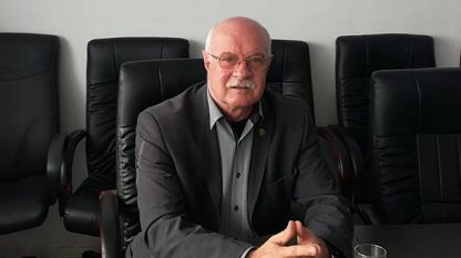 проф. Пенчо Гешев