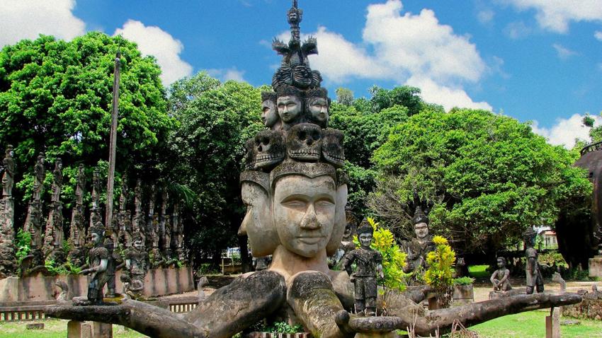 Резултат с изображение за Кралство Лаос.