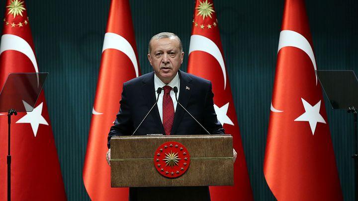 Турция ще гласува на предсрочни президентски и парламентарни избори на 24 юни, обяви на пресконференция в Анкара президентът Реджеп Ердоган.