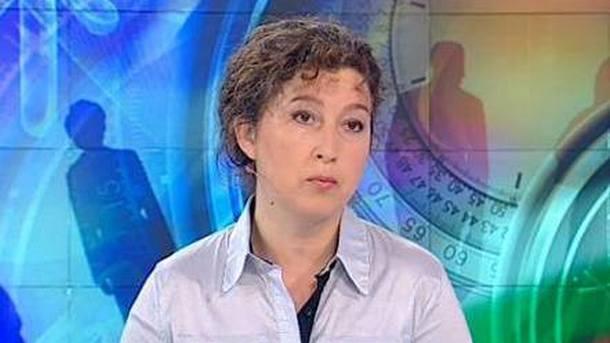 Ваня Нушева