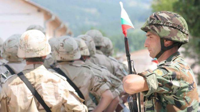 Контингентът, който ще се включи в мисията в Афганистан, получи оценка
