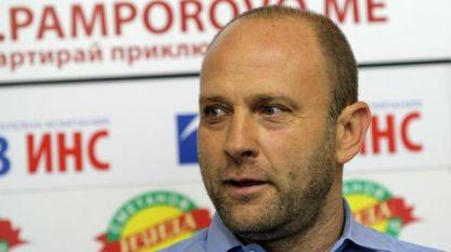 Тити Папазов начерта светло бъдеще пред Националната баскетболна лига