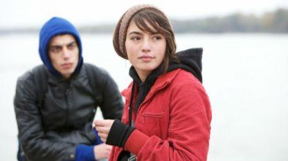 Ованес Торосян и Анжела Недялкова във филма