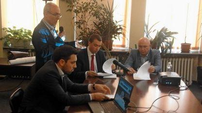 Обществено обсъждане за ремонта на бул.