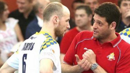 Пламен Константинов може да замени Камило Плачи начело на националния отбор по волейбол